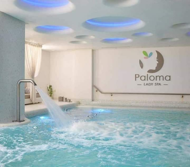 Paloma Lady Spa Sousse