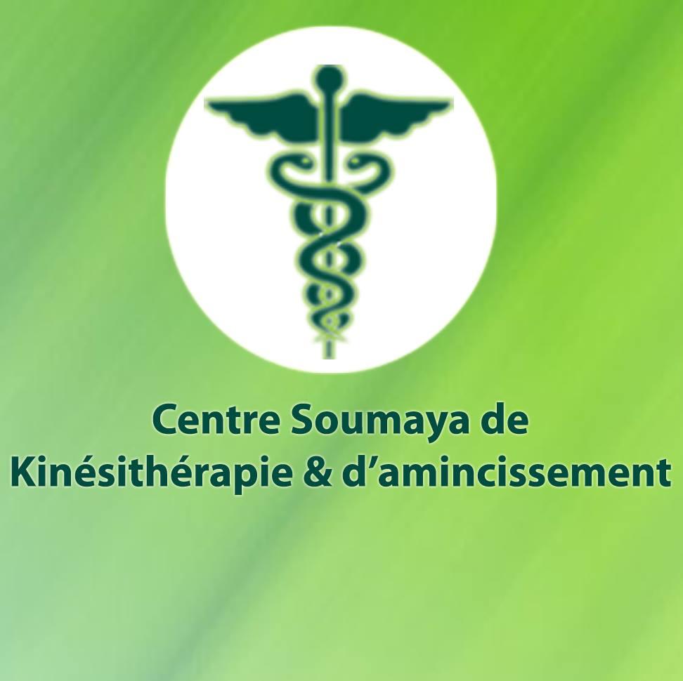 Centre Soumaya de Kinésithérapie et d'amincissement