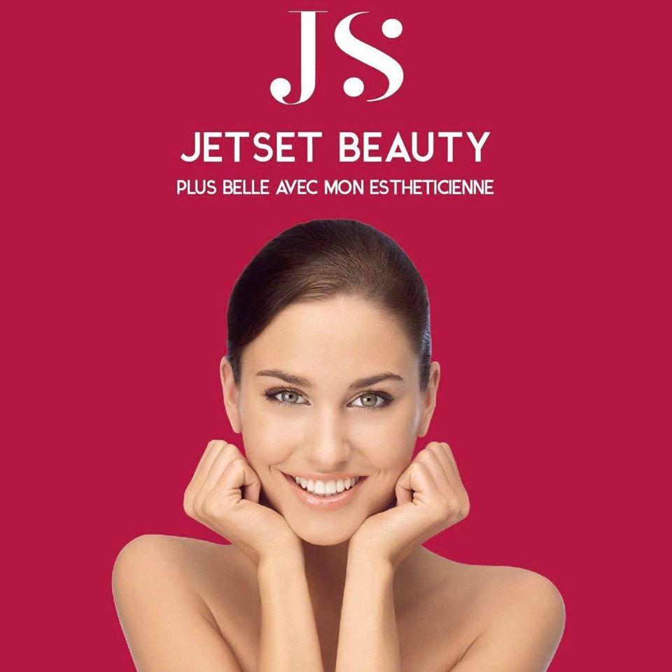 Jet Set Beauty