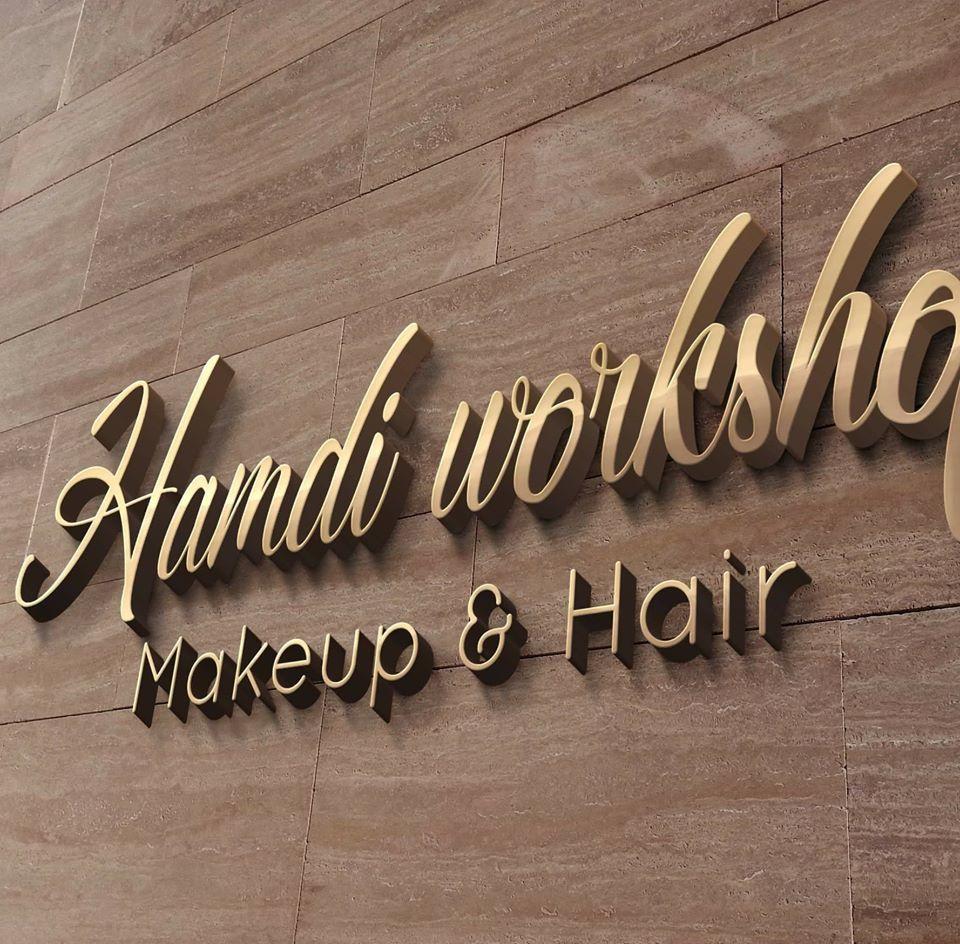 Hamdi Workshop