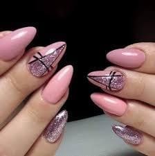 Yasmina ongles