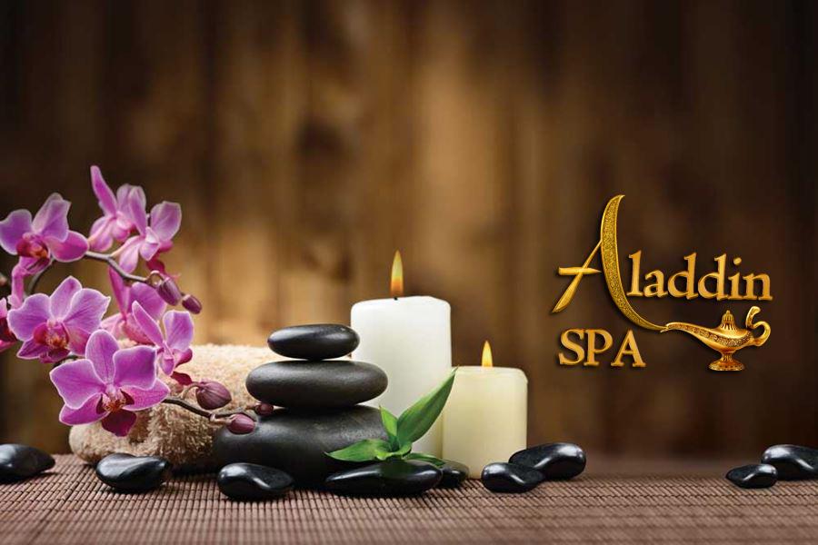 Aladdin Spa