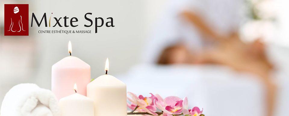 Mixte Spa Sousse Centre esthétique & Massage